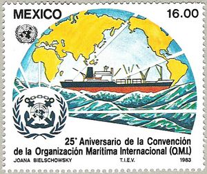 Organisation Maritime Internationale